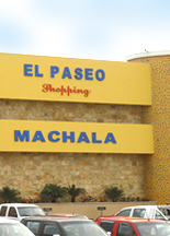Paseo Machala