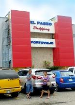 Paseo Portoviejo