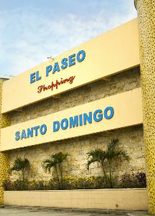 Paseo Santo Domingo