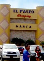 Paseo Manta